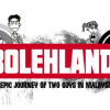Website Review: Exclusive Chillout With Bolehland.net