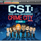CSI Crime City – New FB Game!