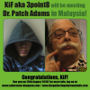 Contest Winner: Win Passes To Meet Patch Adams in Malaysia!