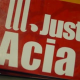 Food Review: Just Acia