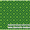 Free Vector: Ketupat Pattern 1