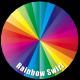 Free Vector: Rainbow Swirl