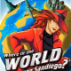 Mobile Game Review: Where In The World Is Carmen Sandiego