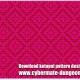 Free Vector: Ketupat Pattern 2
