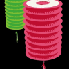 Free Vector: Paper Lantern