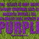 FREE Wallpapers: Purple Grass