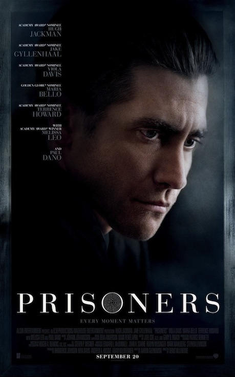 Prisoners The Movie